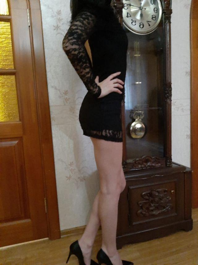 Индивидуалка Анжеличка, 32 года, метро Севастопольская