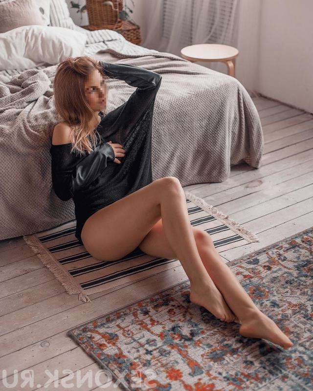 Проститутка Аделя, 21 год, метро Александровский сад