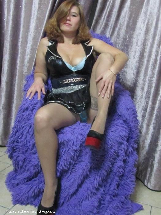 Проститутка Ангел, 39 лет, метро Ботанический сад
