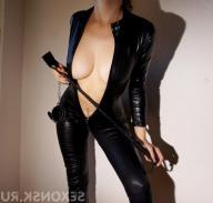 Проститутка Анжела, 20 лет, метро Новоясеневская