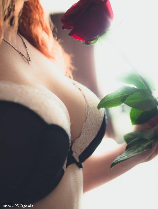 Проститутка Анжела, 33 года, метро Выхино