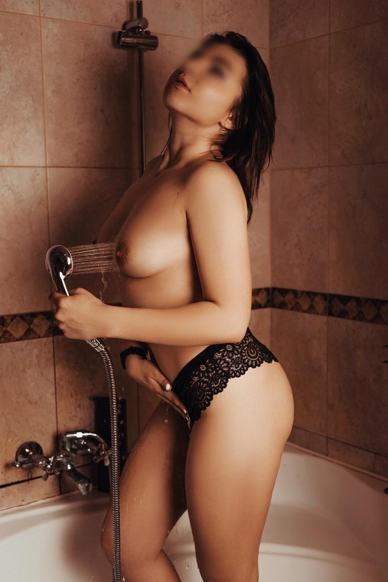 Проститутка Дарьяна, 34 года, метро Аннино