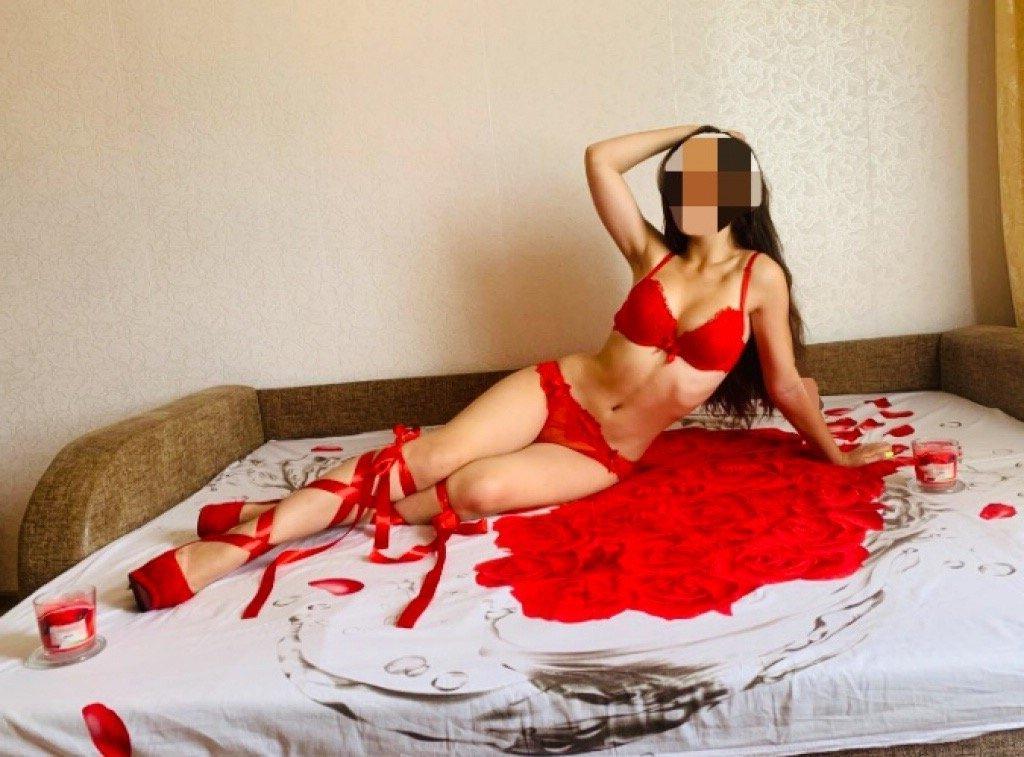 Проститутка Карина, 31 год, метро Октябрьская
