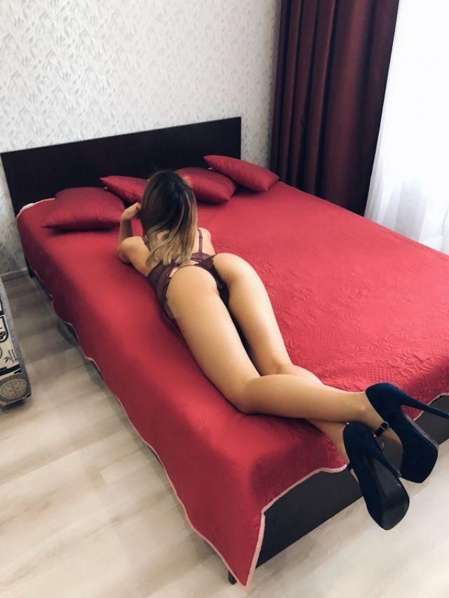 Проститутка Мариша, 32 года, метро Спартак