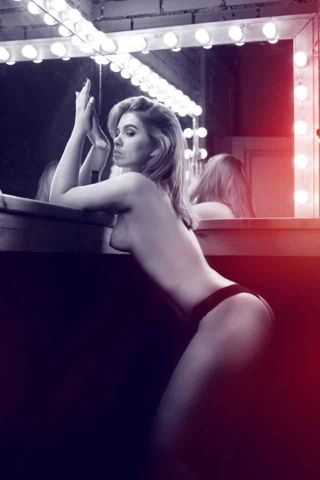 Проститутка Наденька, 24 года, метро Авиамоторная