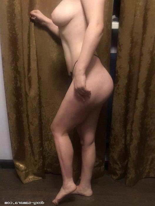 Проститутка Настя, 36 лет, метро Нагатинский затон