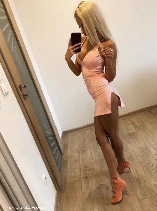 Проститутка Оля, 33 года, метро Киевская
