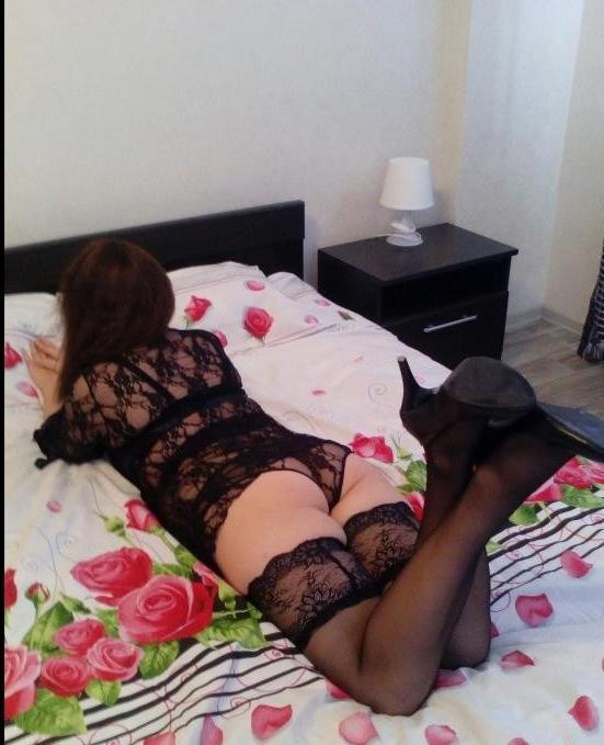 Проститутка Оля, 34 года, метро Калужская