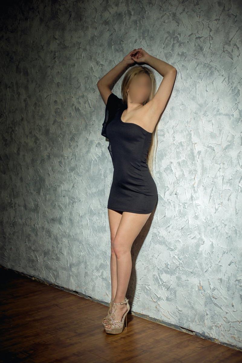 Проститутка Виктория С, 33 года, метро Пушкинская