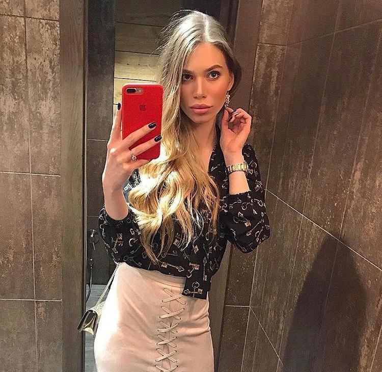 Путана Карина, 29 лет, метро Кузнецкий мост
